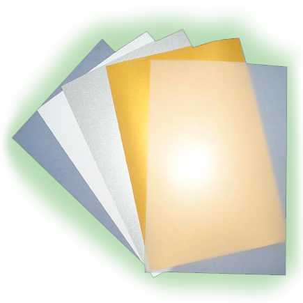 Inkjet-PVC-gold-silver-white-and-coated-overlay